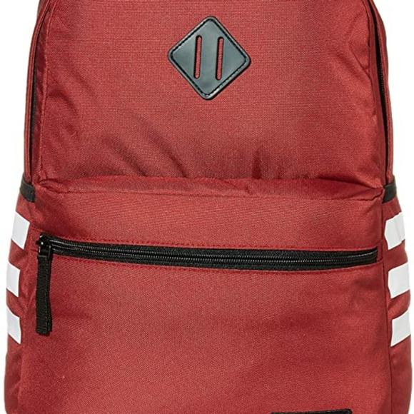 Adidas 3 Stripes Backpack